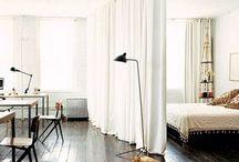 Curtains  / by Allison Egan