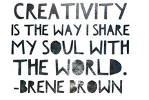 Creativity Quotes / Creativity Quotes