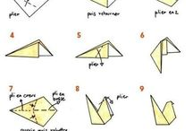 łatwe origami