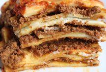 Italian Food / All about Italian Cuisine