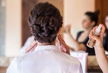 Special Occasion & Bridal Hair