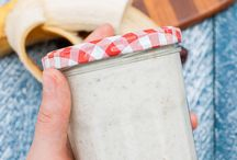 Overnight Oats Low Carb