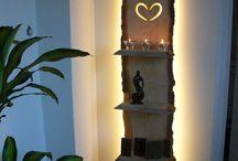 Wohnzimmerlampen