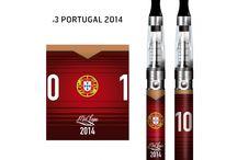 SmoKr et la Coupe Du Monde 2014 / #CoupeDuMonde smokr vous présente ses #ecig #Brésil #France #Espagne et #Portugal http://smokr.fr/produit/batterie-pour-cigarette-electronique-coupe-du-monde-2014 #codepromo : coupedumonde2014 (-20% sur les e-liquides) #codepromo : maismokr (-15% sur le site hors promos)