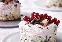 Mad og dessert