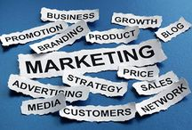 Marketing / Marketing tips and strategies for your business or startup.