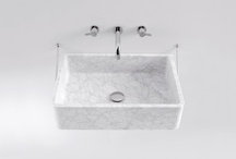 BATHROOM, FINISHES & FIXTURES / by Alberto Chan Design