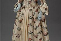 18th century wedding gowns / by Karen Clontz-Patterson