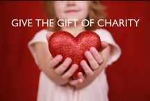 Charities That I Support