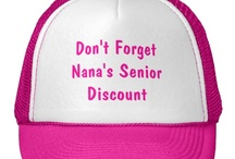 NANA / Nana Gift's and Products!