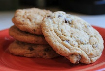 Cookies / Cookie recipes that rock