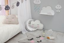 Modern Nursery / Whether you're looking for newborn gifts, baby shower gifts or the perfect present set up for your bundle of joy, our inspiration board provides just the start you'll need.