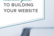 Business - website