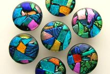 fused glass / by Carla Harris-marsh