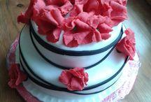 Cakes / můj nejmilejší koníček