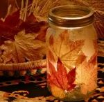 Fall in love with Fall / All things autumn and fall...from decor to kid's crafts.
