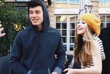 Shawn és Sabrina