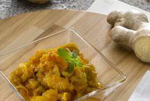 Kürbis / Die Zutat Kürbis ist sehr vielseitig einsetzbar. Mit unseren Kürbis Rezepten zeigen wir dir, welche Gerichte man mit Kürbis zubereiten kann.