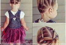 peinados para Sofi