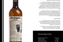 Avó Marcelo, vino y espumoso de albariño Rías Baixas