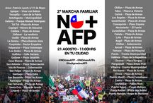 CHILE NO MAS AFP