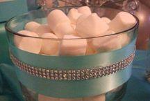 Tiffany decorations