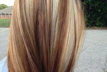 Different blonde hair ideas