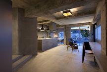 Housing interior
