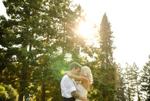 Wedding In the Trees / by Melissa Duerr