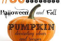 Halloween Ideas  / by Vanessa Baird