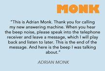 Mr. Monk