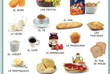 Me amo español
