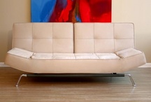 Relaxing couches