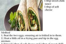 Food recipes / Food recipes