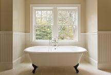 Bathroom / All your #bathroom #inspiration and #ideas!