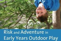 Risk and Adventure Play_  Outdoor Play for Kids