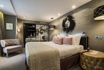 """Top couture rooms in Paris / You either know fashion or you don't. """"Anne Wintour"""""""