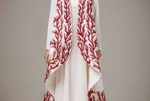 Gaun Mewah