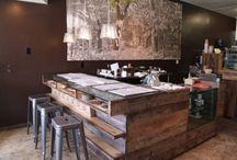 Chocolate RESTAURANTS / Chocolate tasting bars and restaurants.  :)