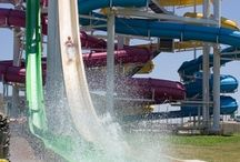 Attractions in Oklahoma City (AMUSEMENT PARKS)