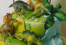 Taart! Nature cakes