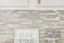 Home Decor / Decorating Inspiration