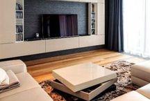 living room | spacious