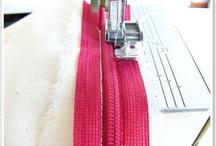 Sew me / by Aja