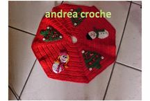 andrea croche / meus trabalhos de croche