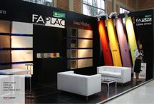 Stand FAPLAC - FIMAR 2011 / Diseño y Ejecución de STAND FAPLAC - ARAUCO para FIMAR 2011