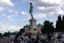 Vacanza a Firenze ❤️