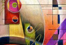 Abstrakt Art