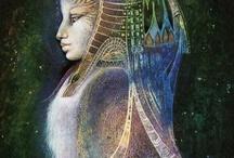 Goddesses & Archetypes