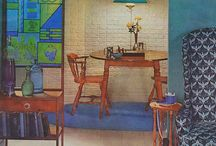 50s furniture